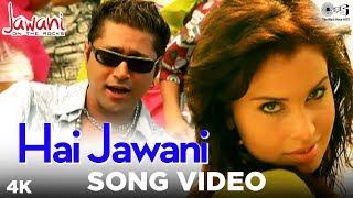 Hai Jawani Song Video - Jawani On The Rocks | Taz-Stereo Nation Feat. Don Mixicano