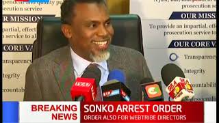 DPP Haji assures the public that they have sufficient evidence against Sonko to warrant his arrest