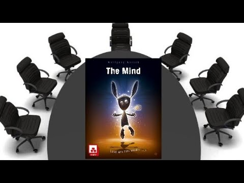 The Mind Review - Chairman of the Board