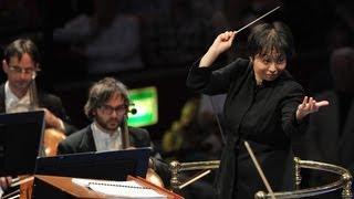 Verdi's overture - La forza del destino. BBC Proms 2013