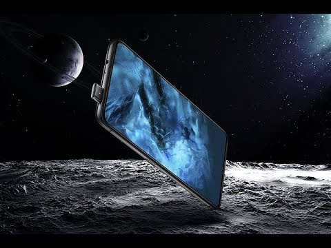 vivo NEX Official Intro - Meet the Future (HD)