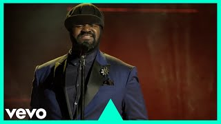 Gregory Porter   The Christmas Song (Live At The Royal Albert Hall  02 April 2018)