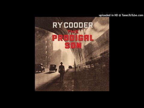 Ry Cooder - Straight Street