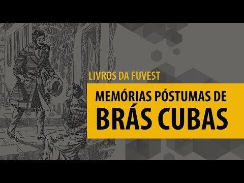 [Livros da Fuvest] - Memórias Póstumas de Brás Cubas (Machado de Assis)