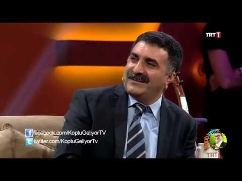 Erdal Erzincan ve Hüseyin Turan Bıyığı Açıklıyor