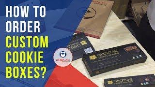 5 things to Consider while ordering Custom Cookie Boxes – Emenac Packaging
