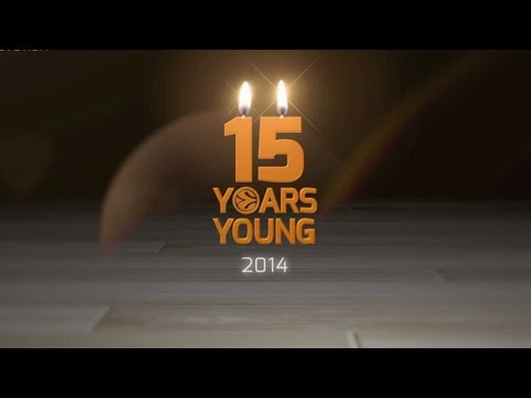 15 Years Young: 2014, Maccabi Tel Aviv