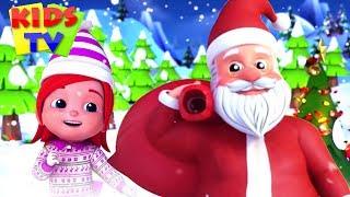 I Will Be Good | Junior Squad Nursery Rhymes | Christmas Carols | Kids Cartoon Videos