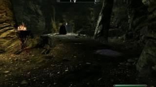 Как избавится от Ярости Красного Орла / The Elder Scrolls V Skyrim