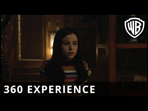 Annabelle Comes Home - 360 Experience - Official Warner Bros. UK