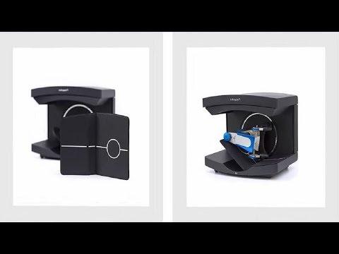 3Shape Dental System - Articulator Holder