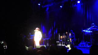 Anthony Hamilton - Sucka For You (Live in Indigo O2 London - 11/07/13)