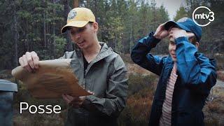 SELFIYTYJAT - MAKKARAKIIMA  POSSE5  MTV3