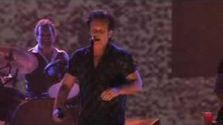 "John Mellencamp - ""Troubled Land"" LIVE IN RED DEER"