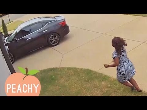 Download CAUGHT IN THE ACT | Funniest Security Camera Fails 😂 HD Mp4 3GP Video and MP3