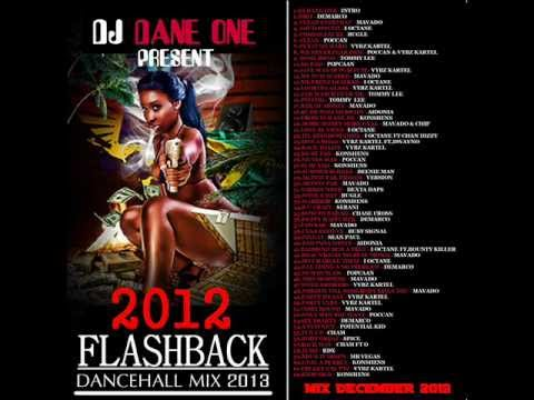 BEST 2012 DANCEHALL MIX 2017 ~ Sean Paul Shabba Ranks Chaka Demus & Pliers Beenie Man Shaggy