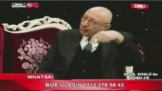 Seçil Süslü Ile 2'den 4'e ÖZDEMİR ERDOĞAN CANLAR TV