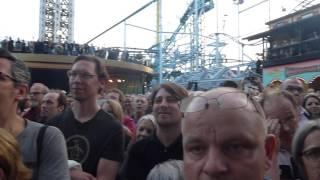 Bryan Ferry - Let's Stick Together, Stockholm 2017