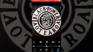 BLACK POWER✊✊