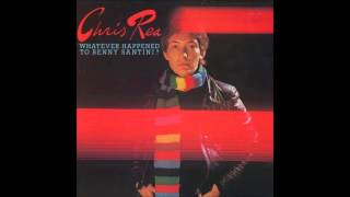 Chris Rea - Dancing With Charlie