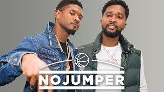 No Jumper - The Usher & Zaytoven Interview