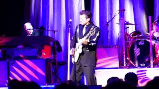 Chris Isaak 'Dont Make Me Dream About You' The Grove of Anaheim 7-12-2018 Anaheim, CA