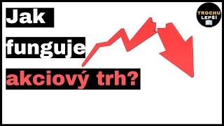 Trendy video Ako funguje akciový trh? Čo je to akcia, dlhopis, dividenda, IPO, Insider trading