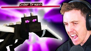 Beating Minecrafts HARDEST BOSS (part 6)