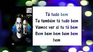 Lartiste   Mafiosa Feat. Caroliina ( Paroles   Lyrics) 2018HD