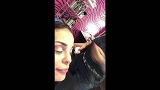تحميل اغاني Make up tutorials dominiqueجلسة ماكياج دومينيك اغنية يا حبيبي خلي بالك MP3