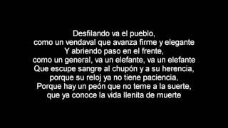 Rueda La Corona (con Letra) - La Raíz