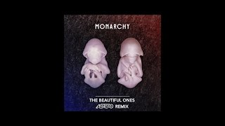 Monarchy - The Beautiful Ones (Astero Remix) [Out Now!]