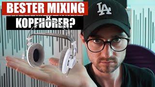 AKG K701 KOPFHÖRER FÜR MIXING UND MASTERING Review! | abmischen-lernen.de