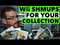 Physical Wii Shmups 15 Wii Shoot Em Ups To Play