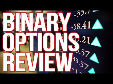 Puria strategy in binary options