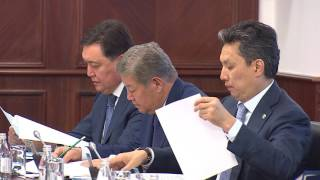 Тимур Сулейменов о защите прав потребителей