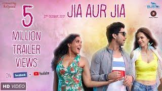 'Jia Aur Jia' Trailer ft.Kalki Koechlin and Richa Chadda