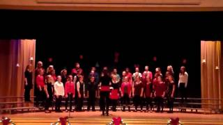 BGMS Choir - One Small Star