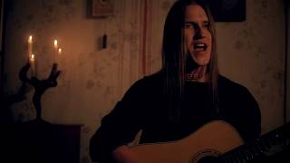 Khors - Red Mirrors (Acoustic Version) Official Video 2018