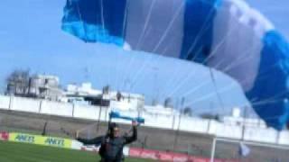 preview picture of video '100 años,Estadio BELVEDERE,Liverpool,Wanderers'