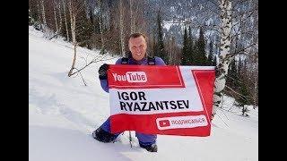 Приисковый-МЕККА снегоходчика. Открытие СНЕГОХОДНОГО сезона.