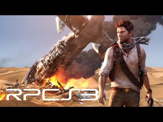 RPCS3 Emulator Brings Major Improvements For The Last Of Us