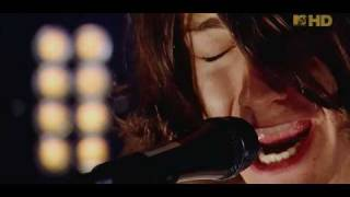 Arctic Monkeys - Dangerous Animals (Live with Zane 2009)