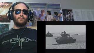 Sabaton - Counterstrike (Reaction)