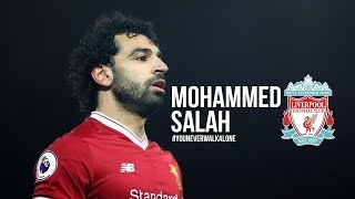 Respek! Mohammed Salah Salami dan Minta Maaf Kepada Kiper Watford Setelah Cetak 4 Gol