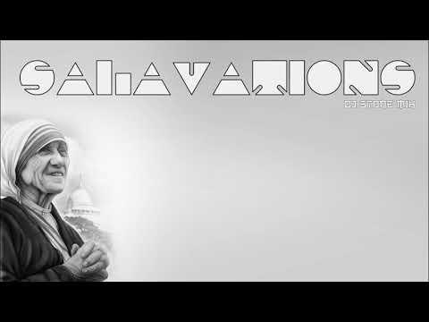 Telugu christian song - sarvaloka prabhuvunaku - shwetha mohan ft Lecrea - DJ STONE MIX