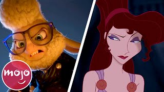 Top 20 Disney Movie Plot Twists You Didnt See Coming