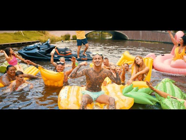 Mart Hoogkamer - Ik Ga Zwemmen