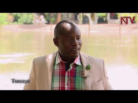 TUWAYE: Yino emboozi ya Moses Kasajja asinga kumanyibwa nga Hakuna Matata.