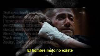 Frank Ocean - Wise Man Lyrics -Subtitulado español ( Southpaw )
